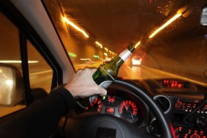 United Kingdom drunk driving
