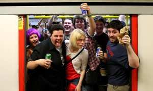 UK alcoholism